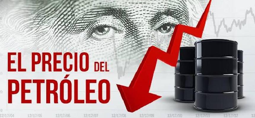 Precio del Petróleo: Rebotando Antes del Informe de Inventarios de la EIA