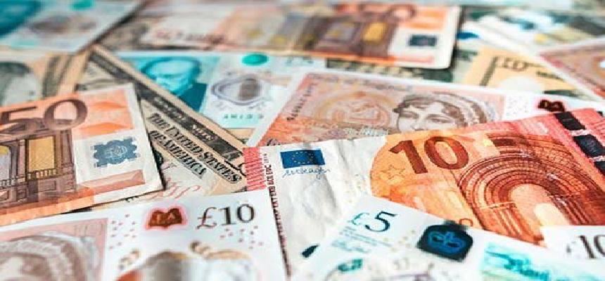 ¿El EUR/USD entra en pánico?
