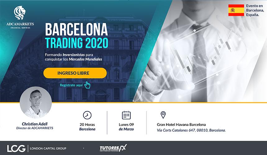 Barcelona Trading 2020