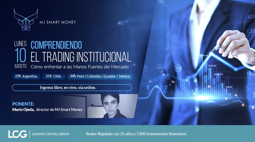 Comprendiendo el Trading Institucional