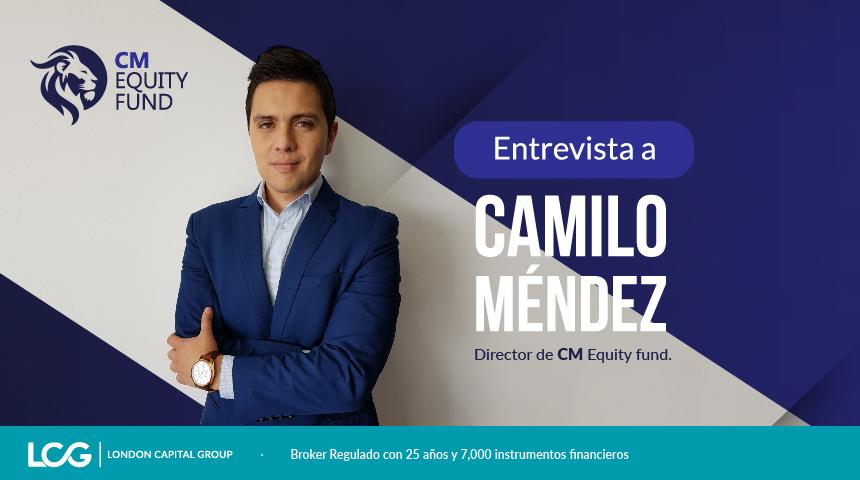 banner entrevista Camilo