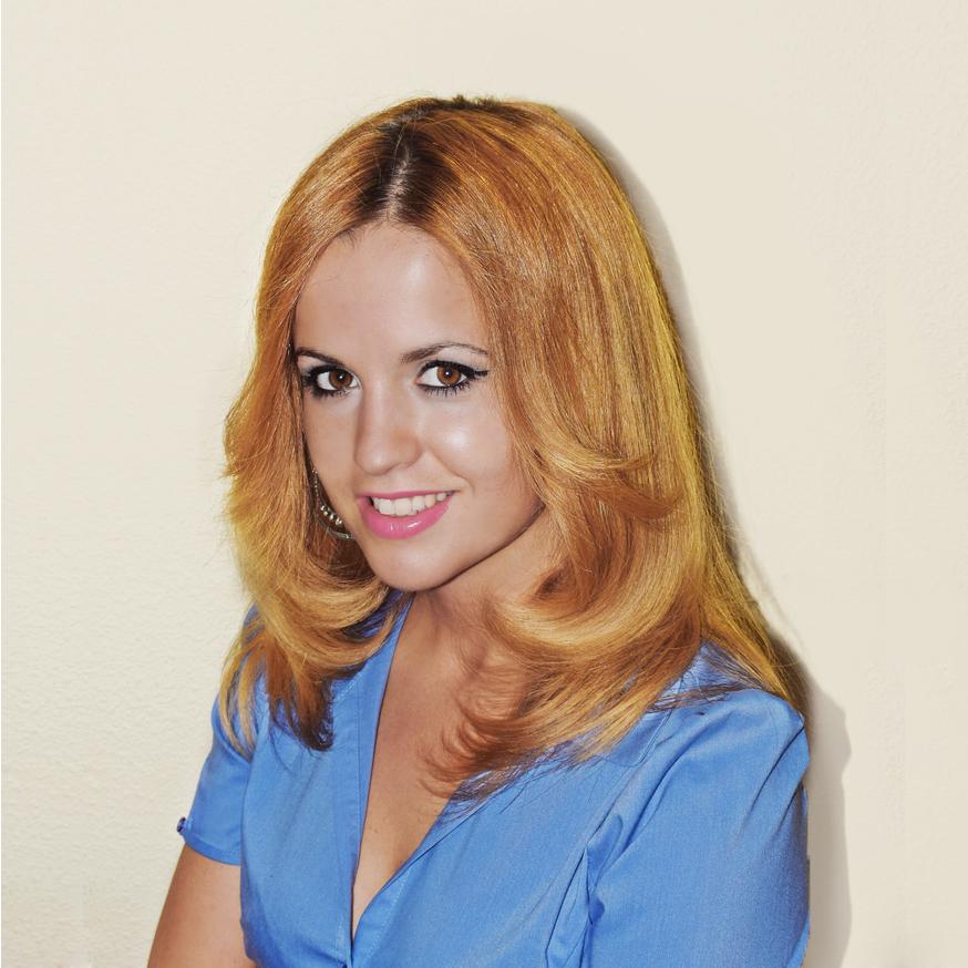 perfil Miriam