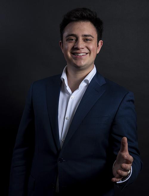 perfil Zuñiga