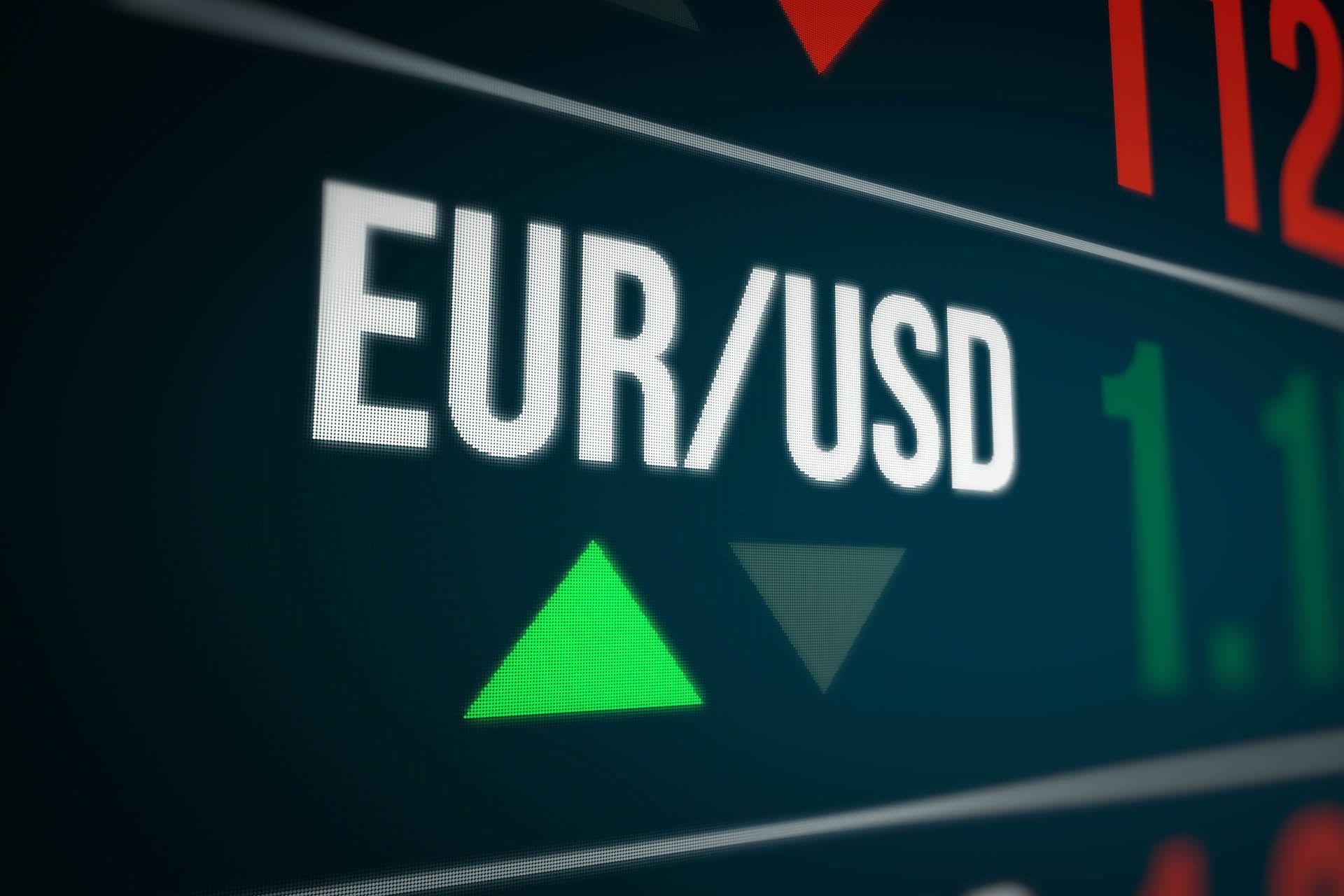 EUR/USD Extremadamente Bearish