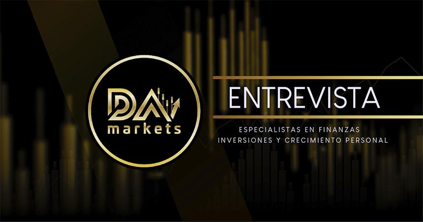 Entrevista a DA Markets Company