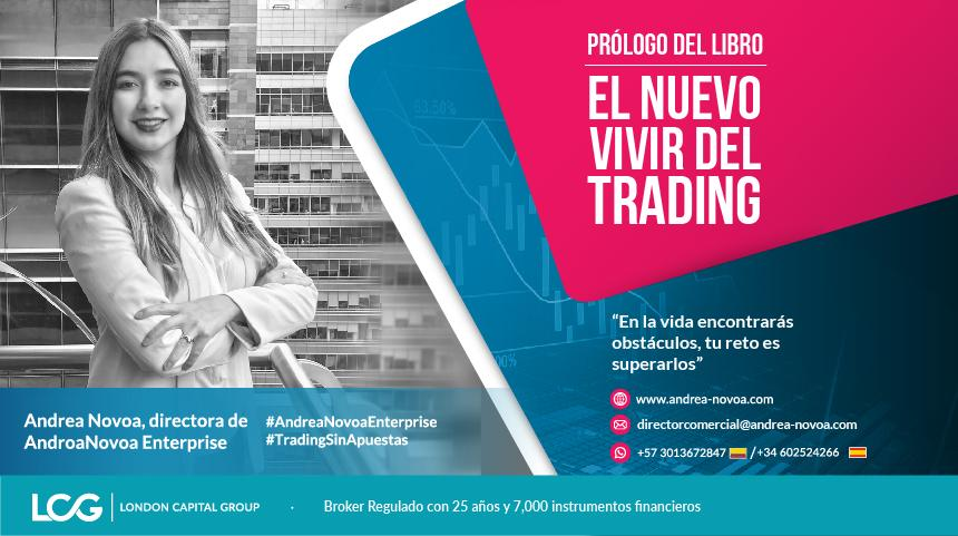 """Prólogo del Libro: """"El nuevo Vivir del Trading"""""""