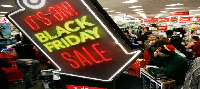 Cinco valores para sacar partido al 'Black Friday'