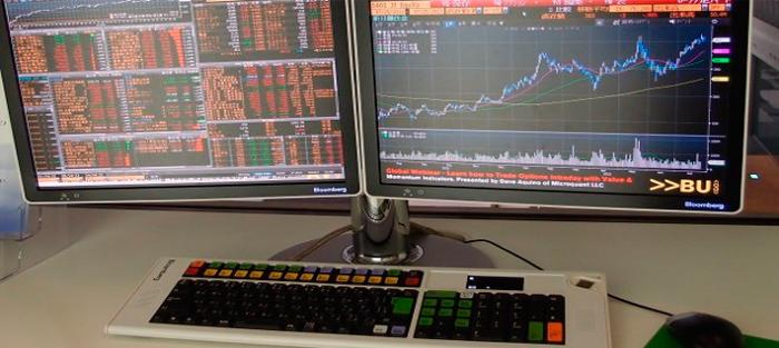 Técnica de Trading Intradía
