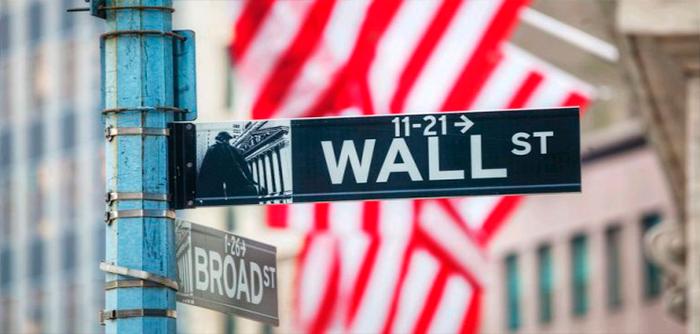 Wall Street cotiza en positivo a la espera de Trump y los resultados
