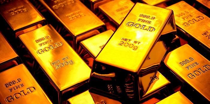 Los tres billonarios que están apostando con fuerza por el oro