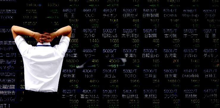 El BAD rebaja su previsión de crecimiento para China al 6,8% en 2015