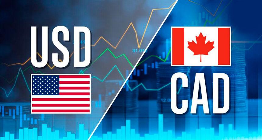 Idea de Trading para el USD/CAD - Por Javier Donzelli - Universo Trading