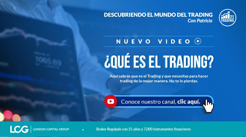 Trading 21: ¿Qué es el trading? - Video