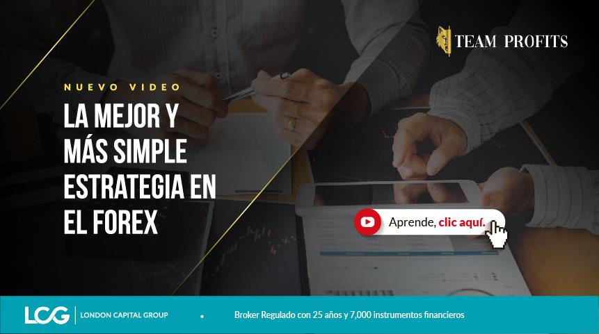 Team Profits - La MEJOR y más SIMPLE estrategia en el FOREX