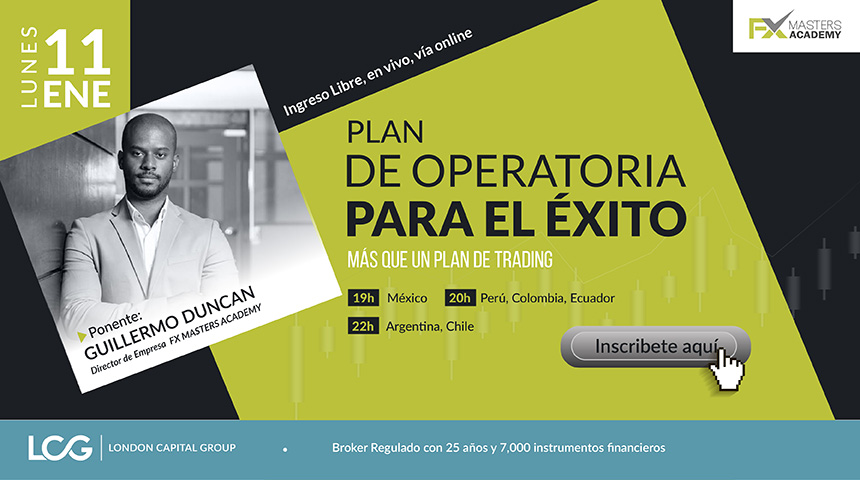 Plan de Operatoria para el Exito