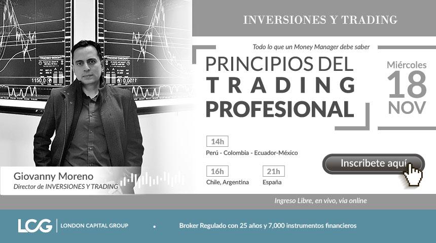 Principios del Trading Profesional