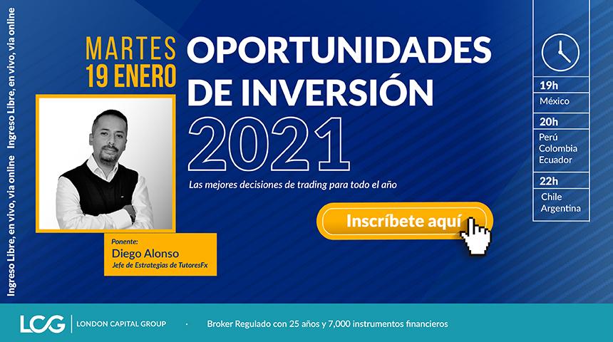 Oportunidades de Inversión 2021
