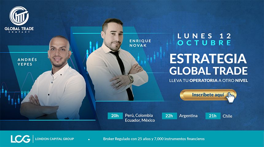 Estrategia Global Trade