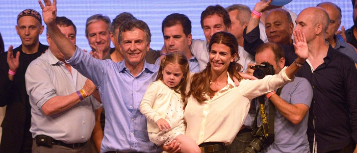 """Macri anticipa que habrá un tipo de cambio """"único"""" para el dólar"""
