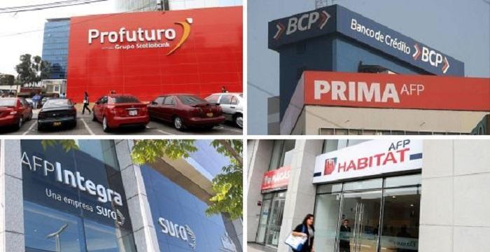 Perú: La AFP que me conviene