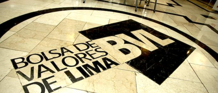 Y la Bolsa de Valores de Lima sigue subiendo