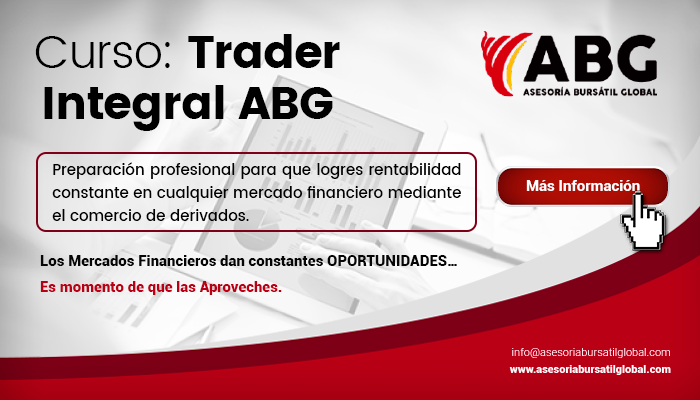 Curso Trader Integral - Asesoría Bursátil Global