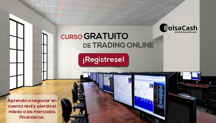 Curso Gratuito de Trading Online en FX y CFD's
