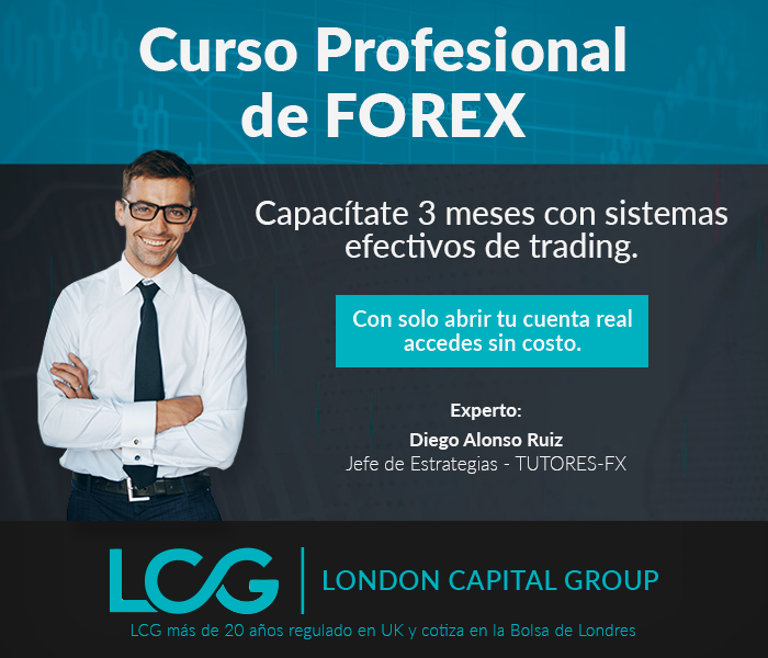 Curso Profesional de FOREX - London Capital Group