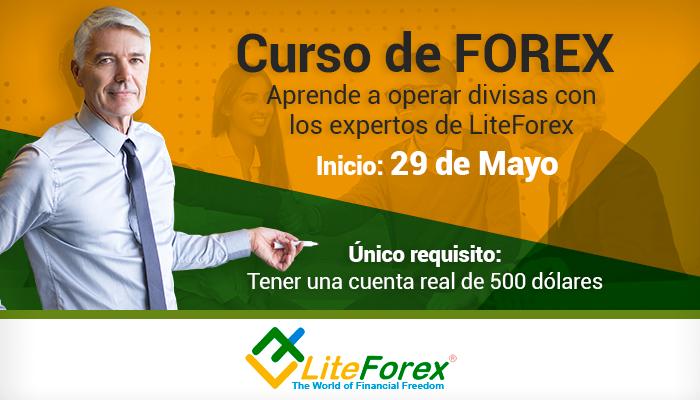 Curso de FOREX - Liteforex