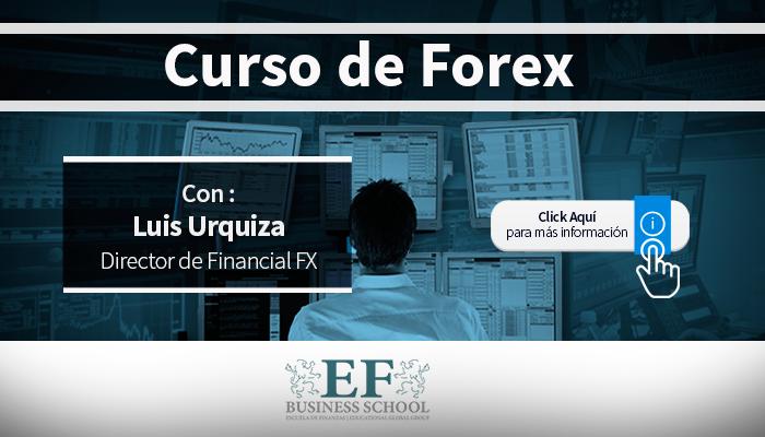 Curso Practico de Forex con Certificación EF