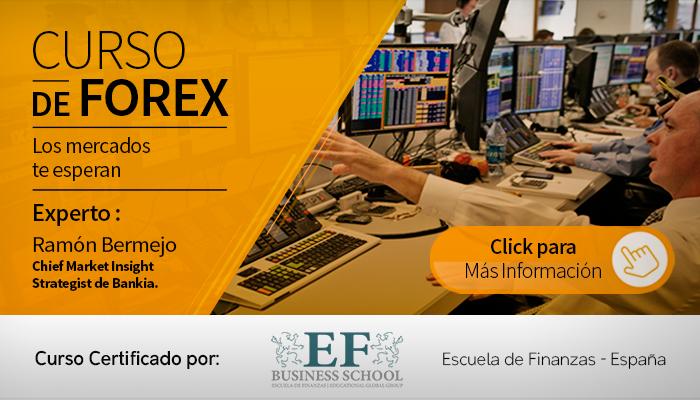 Curso Practico de Forex con Certificación