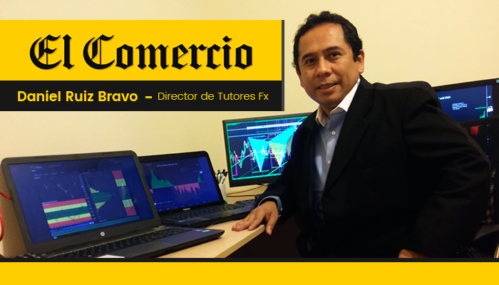 Daniel Ruiz ElComercio
