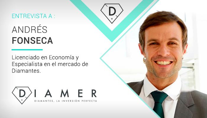 Entrevista AndrésFonseca Diamer