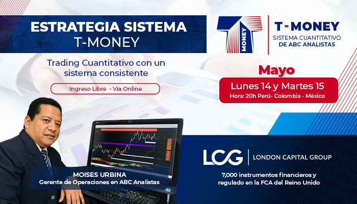 Estrategia Sistema T-Money de ABC Analistas