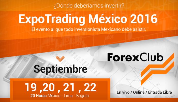 Expotrading México 2016