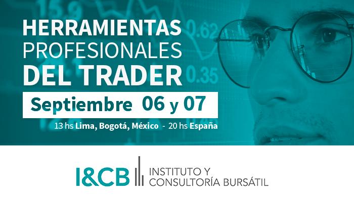 Herramientas Profesionales del Trader