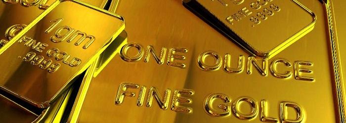 Oro cae por rumores de tasas en EE.UU.