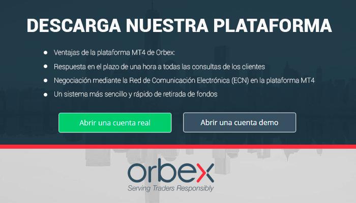 Orbex banner