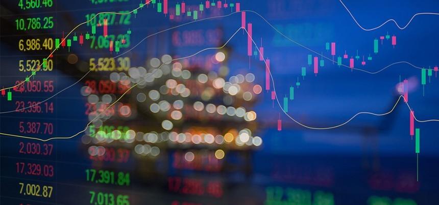 Petroleo: Traders No Están Demasiado Impresionados con Acuerdo Comercial Parcial