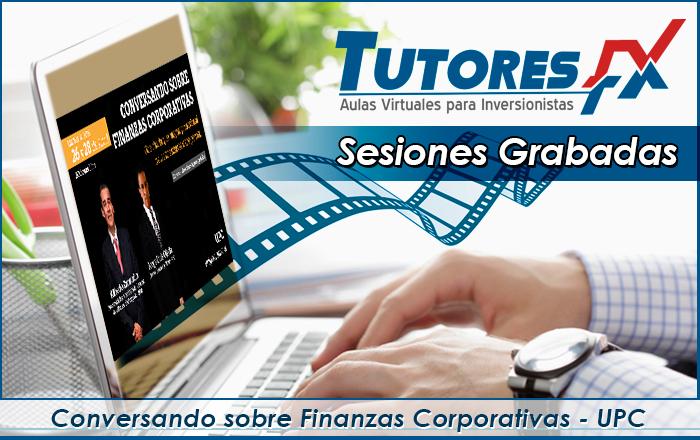 Conversando sobre Finanzas Coorporativas - UPC