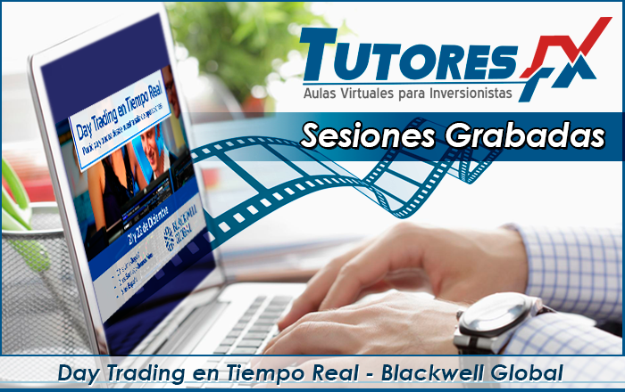 Day Trading en Tiempo Real Diciembre - Blackwell Global