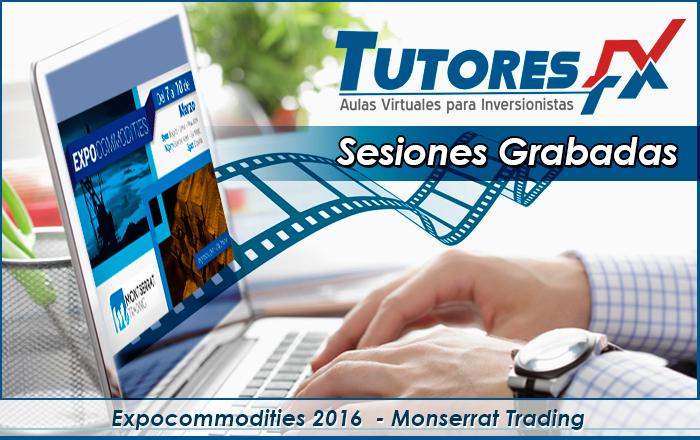 Expocommodities 2016 - Monserrat Trading