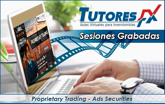 Seminario de Propietary Trading