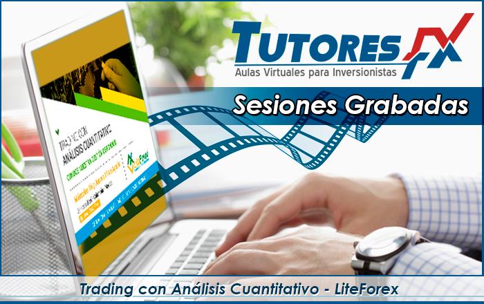 Trading con Análisis Cuantitativo - LiteForex
