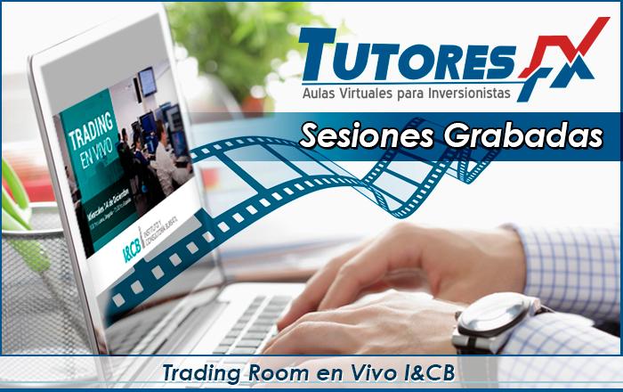 Trading en Vivo - IC&B