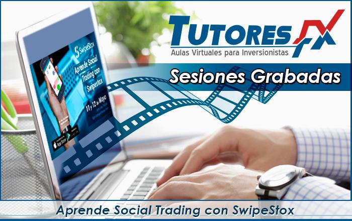 Aprende Social Trading con SwipeStox