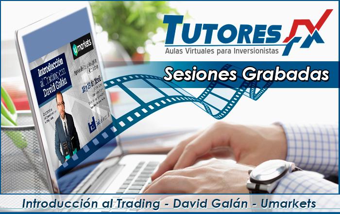 Introducción al Trading con David Galán - Umarkets