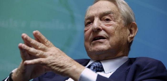 ¿En qué invierte George Soros?