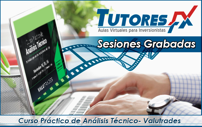 Curso Práctico de Análisis Técnico - Valutrades
