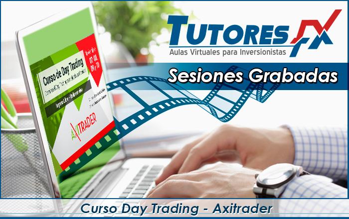 Curso Day Trading - Axitrader
